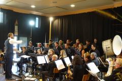 Concert à Thiaumont 2019